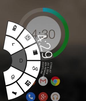 Slim ICS Ekran Görüntüleri - 1