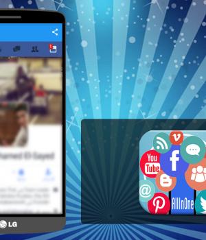 Social Apps All in One Ekran Görüntüleri - 3