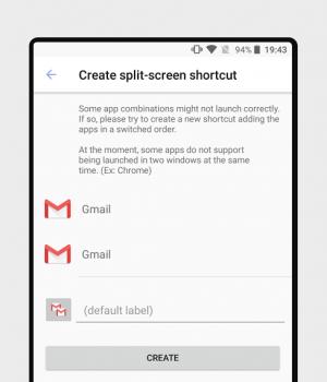 Split-Screen Creator Ekran Görüntüleri - 2