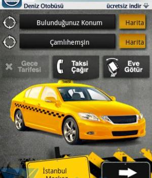 Taksimetre Ekran Görüntüleri - 6