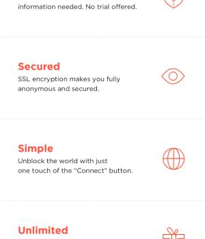 Touch VPN Ekran Görüntüleri - 3