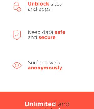 Touch VPN Ekran Görüntüleri - 1