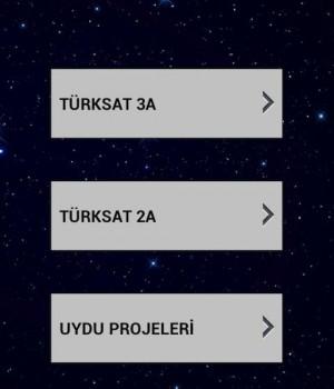 Türksat A.Ş Ekran Görüntüleri - 1