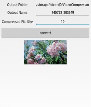 Video Compressor Ekran Görüntüleri - 1