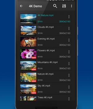 Video Player HD Ekran Görüntüleri - 2