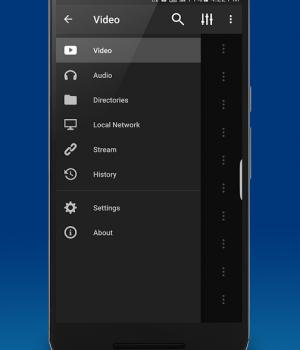 Video Player HD Ekran Görüntüleri - 1