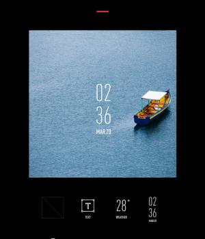 VUE Ekran Görüntüleri - 2