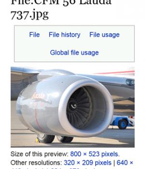 Wikipedia Ekran Görüntüleri - 6