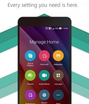 ZenUI Başlatıcı Ekran Görüntüleri - 5