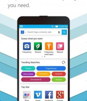 ZenUI Başlatıcı Ekran Görüntüleri - 3