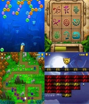 101-in-1 Games Ekran Görüntüleri - 2