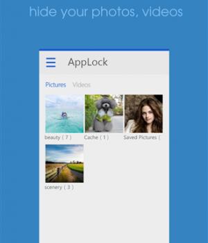 AppLock Ekran Görüntüleri - 6