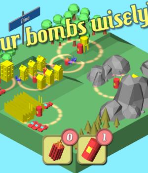 Bomb the 'Burb Ekran Görüntüleri - 5