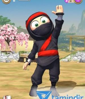 Clumsy Ninja Ekran Görüntüleri - 5