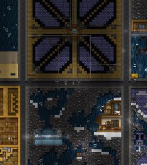 Deepworld Ekran Görüntüleri - 1