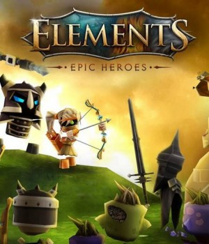 Elements: Epic Heroes Ekran Görüntüleri - 7