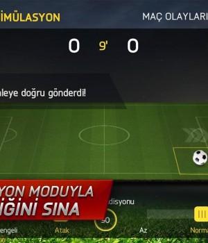 FIFA 15 Ultimate Team Ekran Görüntüleri - 4
