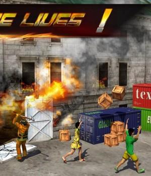 Firefighter 3D: The City Hero Ekran Görüntüleri - 2