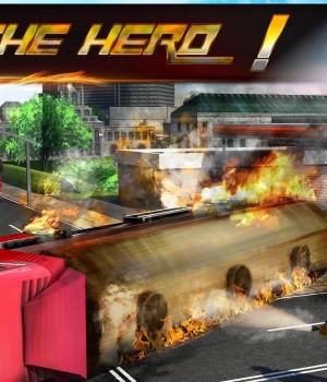 Firefighter 3D: The City Hero Ekran Görüntüleri - 1
