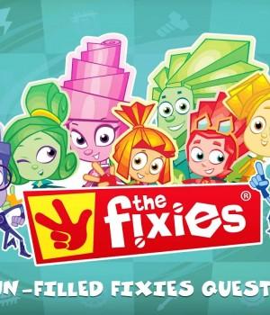 Fixies The Masters Ekran Görüntüleri - 5