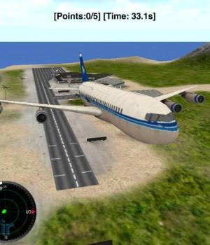 Flight Simulator: Fly Plane 3D Ekran Görüntüleri - 4