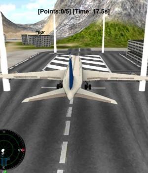 Flight Simulator: Fly Plane 3D Ekran Görüntüleri - 3