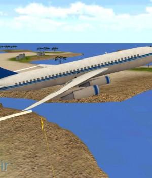 Flight Simulator: Fly Plane 3D Ekran Görüntüleri - 2