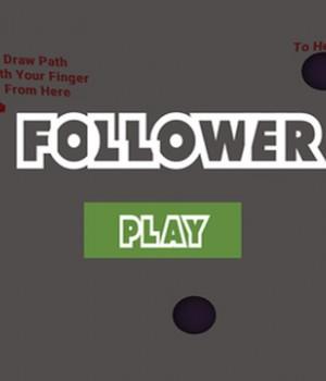 Follower Ekran Görüntüleri - 3