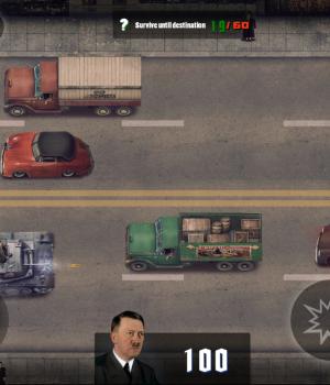Fuhrer in LA Ekran Görüntüleri - 4