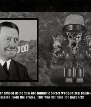 Fuhrer in LA Ekran Görüntüleri - 2
