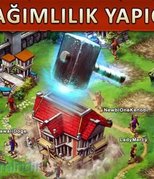 Game of War - Fire Age Ekran Görüntüleri - 5