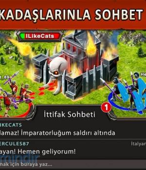 Game of War - Fire Age Ekran Görüntüleri - 3