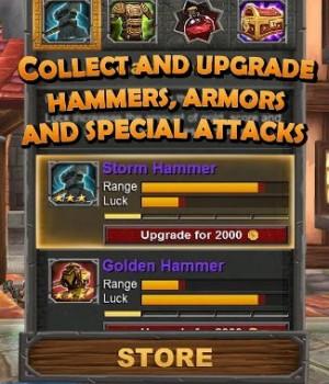 Hammer Quest Ekran Görüntüleri - 1