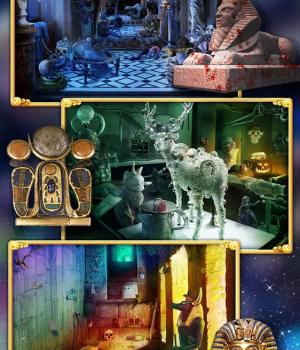 Hidden Objects - Pharaoh's Curse Ekran Görüntüleri - 1