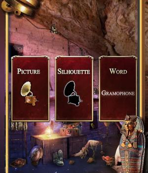 Hidden Objects - Pharaoh's Curse Ekran Görüntüleri - 2