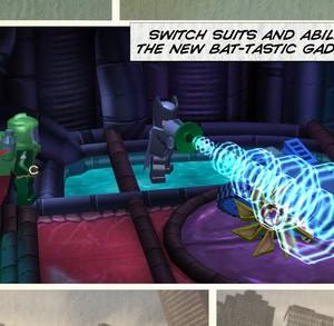 LEGO Batman: Beyond Gotham Ekran Görüntüleri - 4
