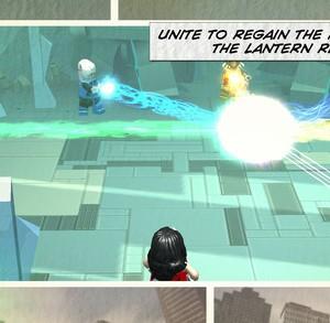 LEGO Batman: Beyond Gotham Ekran Görüntüleri - 3
