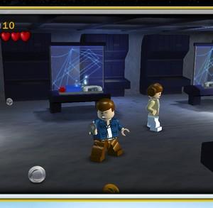 LEGO Star Wars: The Complete Saga Ekran Görüntüleri - 5