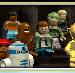 LEGO Star Wars: The Complete Saga Ekran Görüntüleri - 2