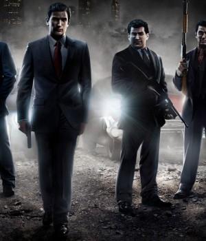 Mafia 2 Save Dosyası Ekran Görüntüleri - 5