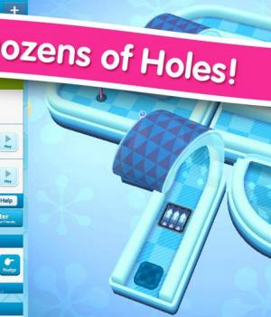 Mini Golf MatchUp Ekran Görüntüleri - 3