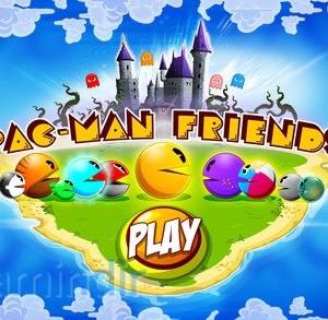 Pac-Man Friends Ekran Görüntüleri - 5
