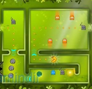 Pac-Man Friends Ekran Görüntüleri - 4