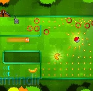 Pac-Man Friends Ekran Görüntüleri - 2