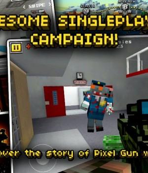 Pixel Gun 3D Ekran Görüntüleri - 2