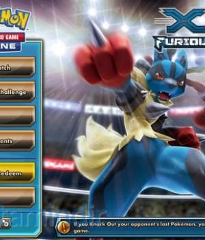 Pokemon TGC Online Ekran Görüntüleri - 5