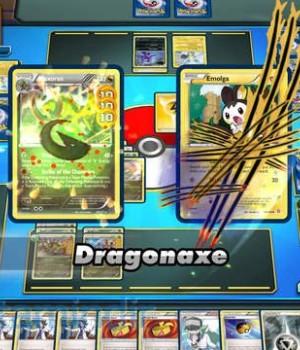 Pokemon TGC Online Ekran Görüntüleri - 4
