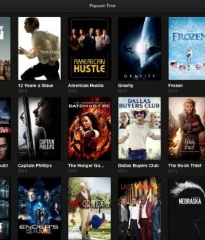 Popcorn Time Ekran Görüntüleri - 1