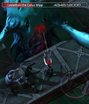 SilverBullet: the Prometheus Ekran Görüntüleri - 5