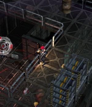 SilverBullet: the Prometheus Ekran Görüntüleri - 3